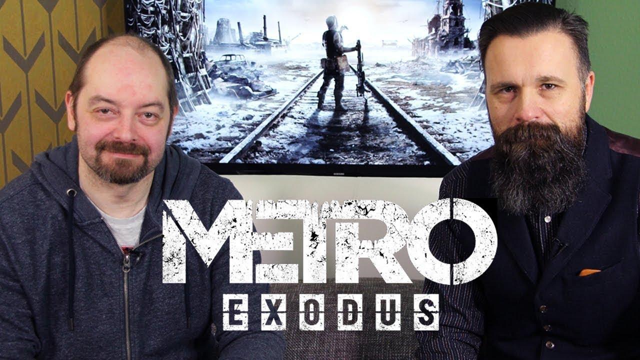 Metro Exodus Boykott: Viel Lärm um nichts?   Talk