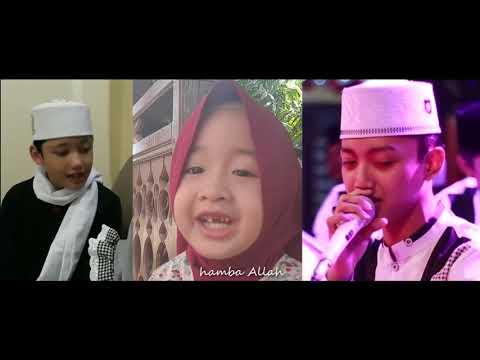 Aishwa Nahla Ft Guz Azmi & Alwi Assegaf