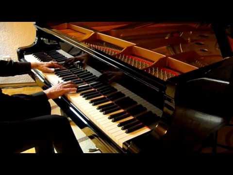 bilitis piano cover