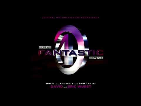 The Fantastic Four (1994) - Full Soundtrack