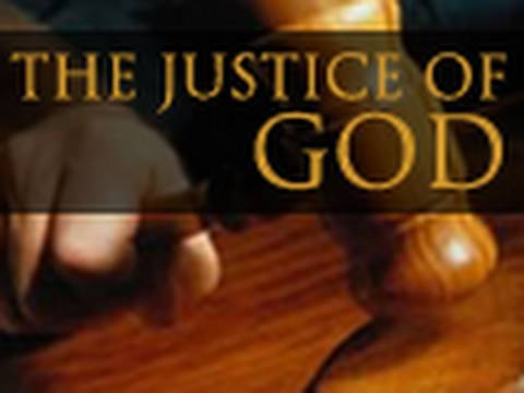 The Justice of God - Tim Conway