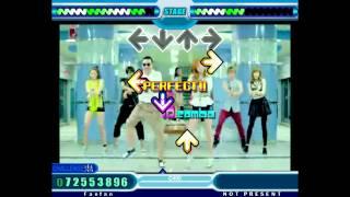 Stepmania - Gangnam Style