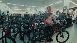 Обзор трейловых велосипедов