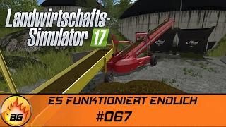 LS17 - Bindlbach #067 | ES FUNKTIONIERT ENDLICH | Let's Play [HD]