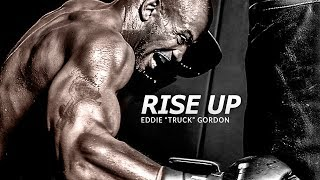 RISE UP -  Best Motivational Speech Video (Featuring Eddie