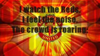 Take Me Home United Road + lyrics [HQ]