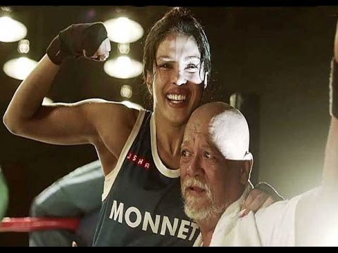 "Mary Kom - Full Movie ""Press Interview"" 2014 