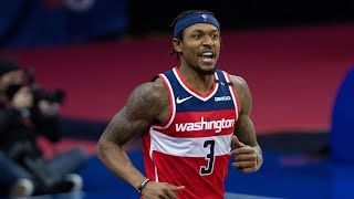 Bradley Beal's 60 Point Night Was Exciting but Disappointing