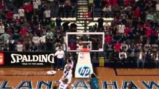 NBA2K12 My Player Mixtape: Rookie Year