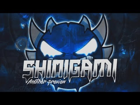 """[UPCOMING TOP 1 DEMON] """"Shinigami"""" Preview #2"""