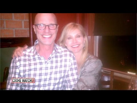 Texas Doctor Killed Shortly After Ex-Wife's Murder - Crime Watch Daily With Chris Hansen (Pt 1)