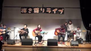 東大阪市瓢箪山やまなみプラザ多目的ホールにて行なわれた「第8回へた...