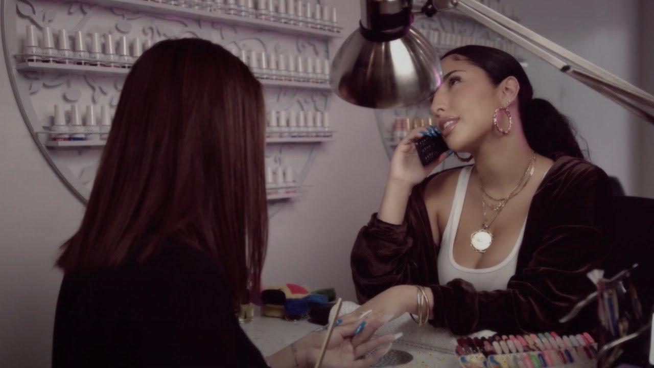 Download Zeina - Talk Luv (Official Lyric Video)
