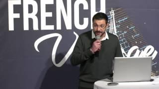IDEALYS  - Le grand pitch du French Village FOCUS #SmartHome #SmartCity #SmartVehicules #SmartMobilité