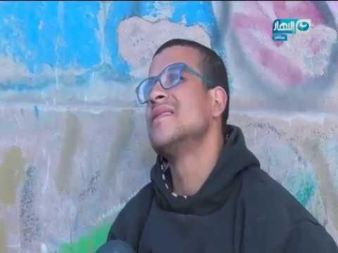 اخر النهار - المواطن مصري .. رمضان إبراهيم صانع السعادة اول فنان من ذوي الاحتياجات الخاصة يؤلف كتاب