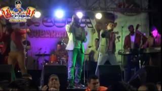DR. CUBA - BARBARO FINES Y SU MAYIMBE - VUELVETE LOCA - 01/11/2014