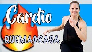 Rutina Cardio Todo el Cuerpo 30 minutos Quema Grasa Cardio hiit para principiantes.