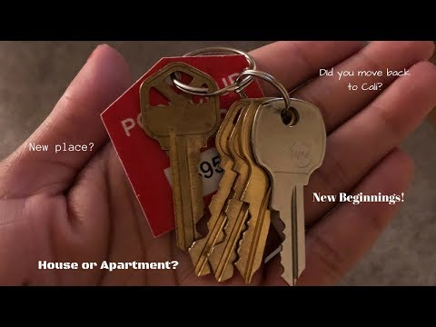 NEW APARTMENT | REAL ESTATE CLASSES