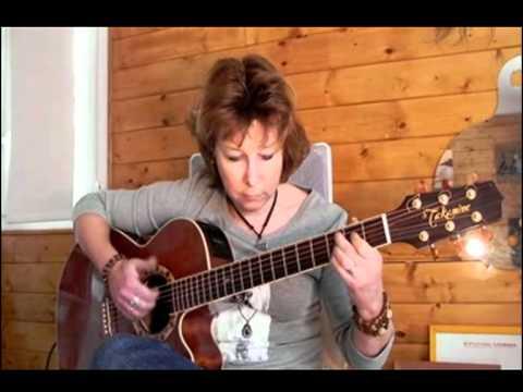 "ACOUSTIC GUITAR : ""La rumeur"" (http://www.youtube/avosguitares)"