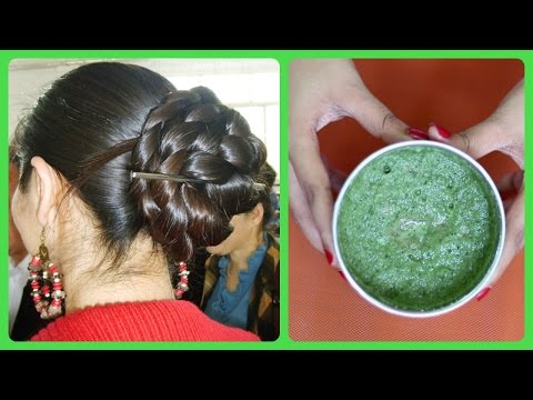 Naturally Grow Hair Fast /Asian Thick Strong Healthy Hair Secrets/hair fall control