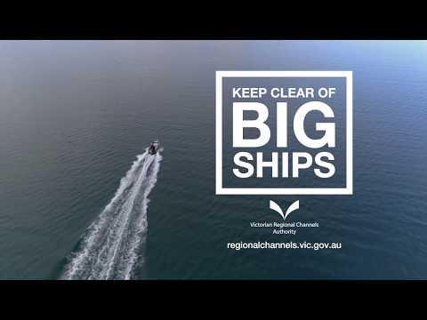 VRCA - Keep Clear of Big Ships 2