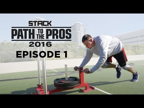 Path to the Pros 2016 Ep1: Meet the NFL Draft Prospects