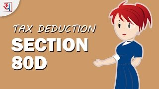 All about Section 80D | Income Tax deduction on Health Insurance | Tax Saving Tips by Yadnya