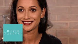 Autumn Tones Makeup | Get Ready With Roxie