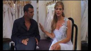 Interview with Denise Richards - Kambakkht Ishq