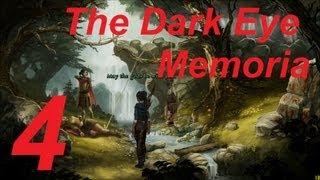 The Dark Eye: Memoria Walkthrough Guide (Part 4)
