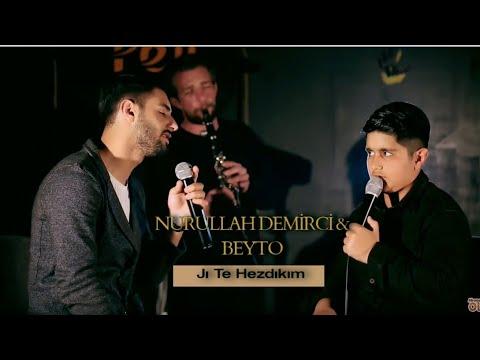 Nurullah Demirci \u0026 Beyto - Ji Te Hezdikim (Akustik Nû/Yeni 2020)