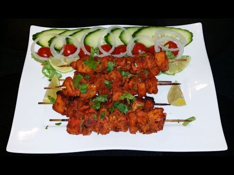 tandoori-chicken-tikka-تندوری-چکن-تکہ-/-cook-with-saima