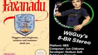 Faxanadu (NES) Soundtrack - 8BitStereo