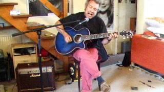 Man Without love - Englebert Humperdinck - Acoustic Cover - Danny McEvoy
