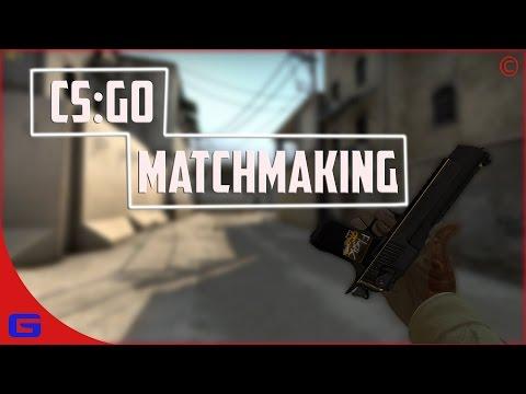 CS:GO Matchmaking S02 #25 Aztec!