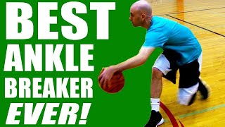 BEST Basketball Move To Break Ankles I EVER USED...