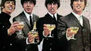 HAPPY NEW YEAR! (Beatles Style)