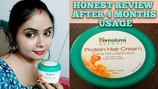 HIMALAYA HAIR PROTEIN CREAM HONEST REVIEW, #HERBAL #himalaya #…