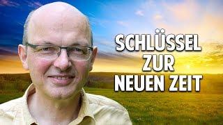 Bewusstsein, Spiritualität & Wissenschaft - Der Schlüssel zur neuen Zeit - Armin Risi