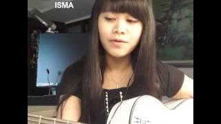 Hanya Ingin Kau Tahu - Repvblik - Cover By ISMA