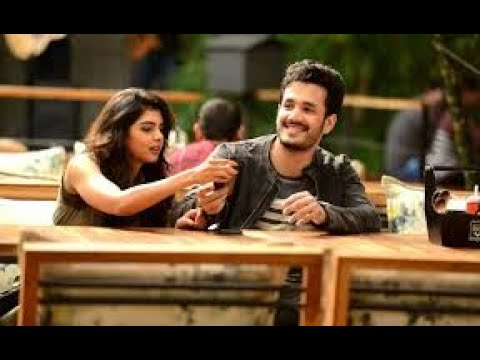 Akhil Akkineni Latest Telugu Full Movie || Kalyani Priyadarshan || Jagapathi Babu || Ramya Krishna