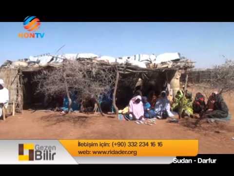 Gezen Bilir - Sudan - Darfur - 01 Mart 2014