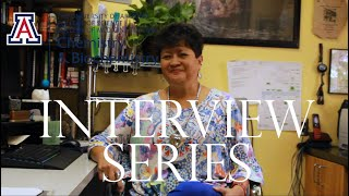CBC Interview Series: Olivia Mendoza, Senior Program Coordinator