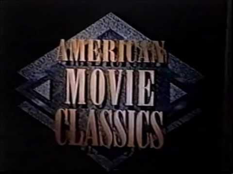 AMC  Bob Dorian  1990  Carole Lombard