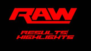 WWE RAW 3/4/13 Results/Highlights and Review, Cm Punk vs Undertaker Official! Old School RAW
