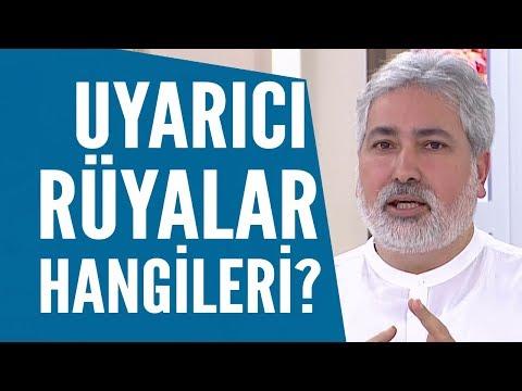 Hangi rüyalar uyarı verir? 3 UYARICI RÜYA! | Mehmet Emin Kırgil anlatıyor!