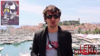 Cannes2017 - Le Redoutable Critique à chaud