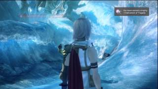 Final Fantasy XIII Part 07 - Lake Bresha