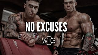 Video NO EXCUSES - Best Workout Motivation Video 2017 download MP3, 3GP, MP4, WEBM, AVI, FLV Desember 2017