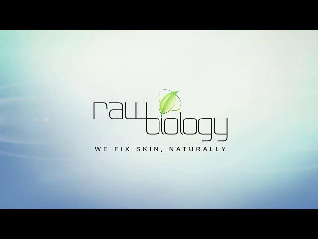 Raw Biology Skincare